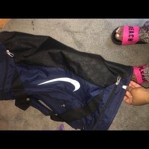 Nike duffle baby